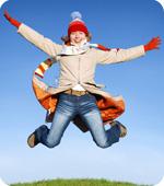 10 megoldás arra, hogyan legyél energikusabb